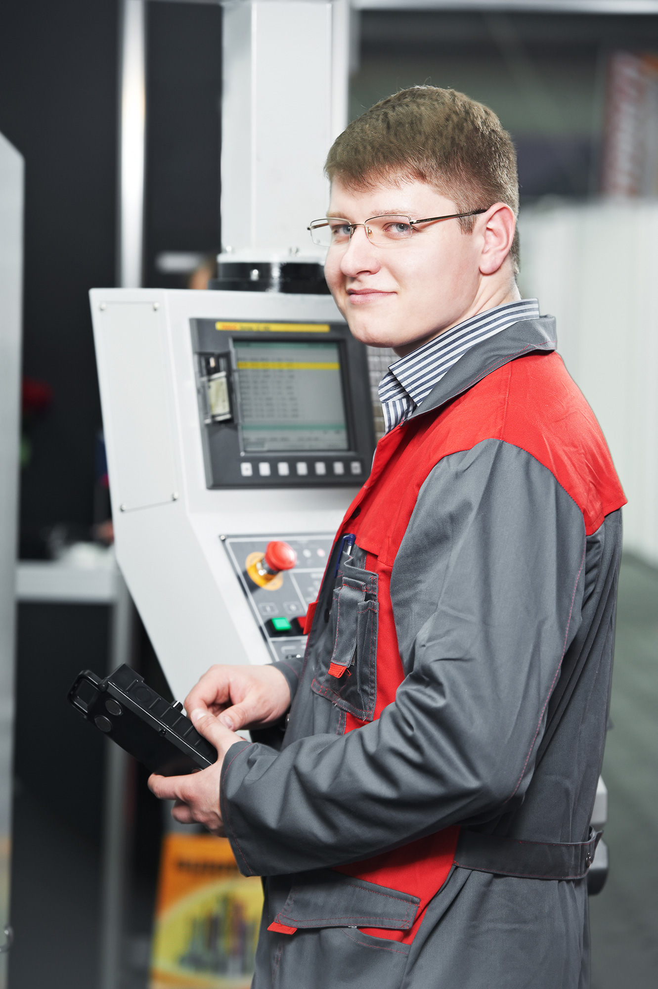 Corporate Services, Inc. is hiring Screw Machine Operators — up to $19.00/hour — apply today!