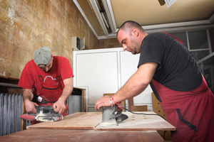 Corporate Services, Inc. is hiring Woodworking Jobs — up to $14.00/hour  — apply today!