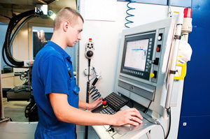 Corporate Services, Inc. is hiring CNC Operators — up to $19.25/hour  — apply today!