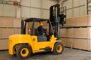 Corporate Services, Inc. is hiring Forklift Operators — up to $12.00/hour  — apply today!