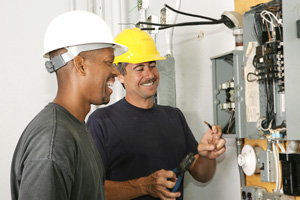 Corporate Services, Inc. is hiring Industrial Electricians — up to $25.00/hour  — apply today!