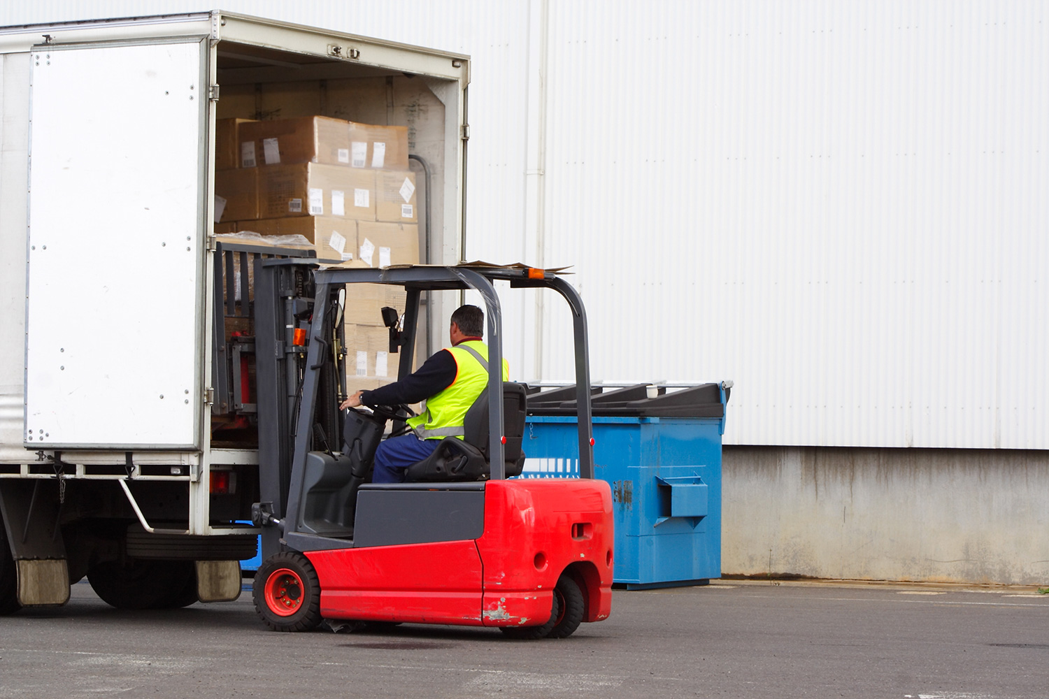 Corporate Services, Inc. is hiring Shipping Jobs — up to $12.00/hour — apply today!