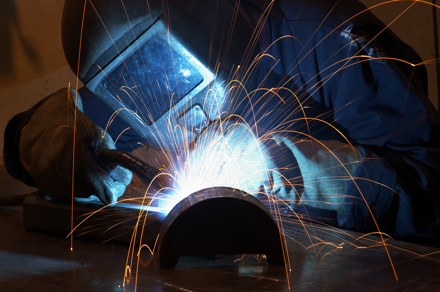 Corporate Services, Inc. is hiring Welders — up to $28.00/hour — apply today!
