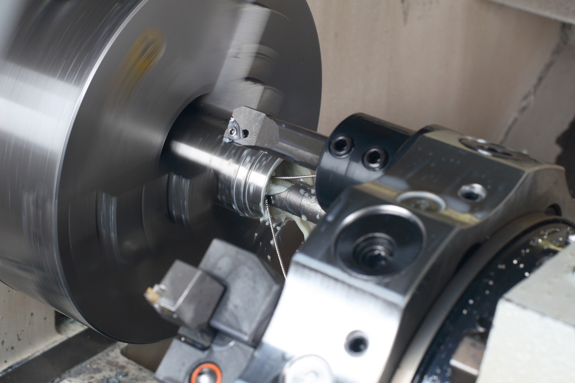 Corporate Services, Inc. is hiring CNC Lathe Operators — up to $12.00/hour — apply today!