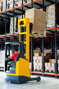 Corporate Services, Inc. is hiring Forklift Operators — up to $13.00/hour  — apply today!