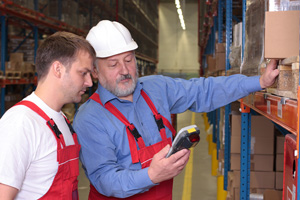 Corporate Services, Inc. is hiring Warehouse Leads — up to $22.00/hour  — apply today!