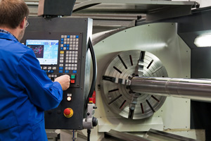 Corporate Services, Inc. is hiring CNC Operators — up to $16.00/hour  — apply today!